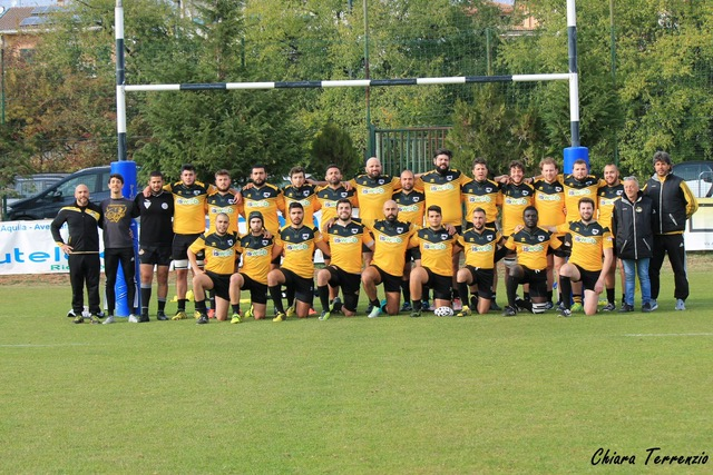 Avezzano rugby, sabato la presentazione della stagione in Municipio