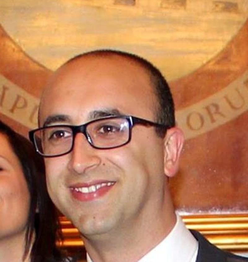 Alessandro Croce è il nuovo segretario del circolo Pd di Capistrello