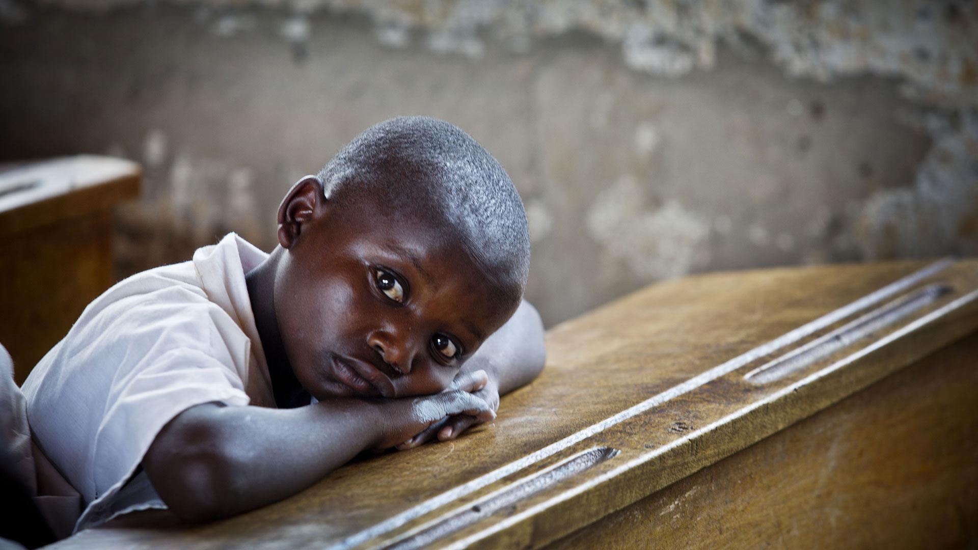 Il Sud del mondo ed i diritti dei bambini
