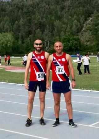 Campionati Regionali Master di Atletica