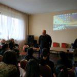 """Un fine settimana alla scoperta delle professioni per le classi terze della scuola """"Collodi - Marini"""" di Avezzano"""