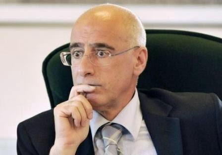 Il procuratore Prestipino ad Avezzano per parlare delle nuove strategie della lotta alle mafie