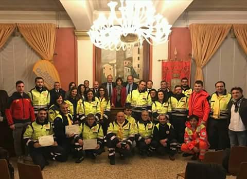 Approvato dal Consiglio Comunale di Magliano l'aggiornamento del piano di emergenza comunale di protezione civile