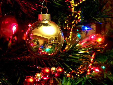 Avezzano si prepara al Natale