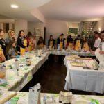 """Grande successo all'ultima lezione di """"Cucina Senza Glutine"""" organizzata dalla Farmacia Stornelli"""