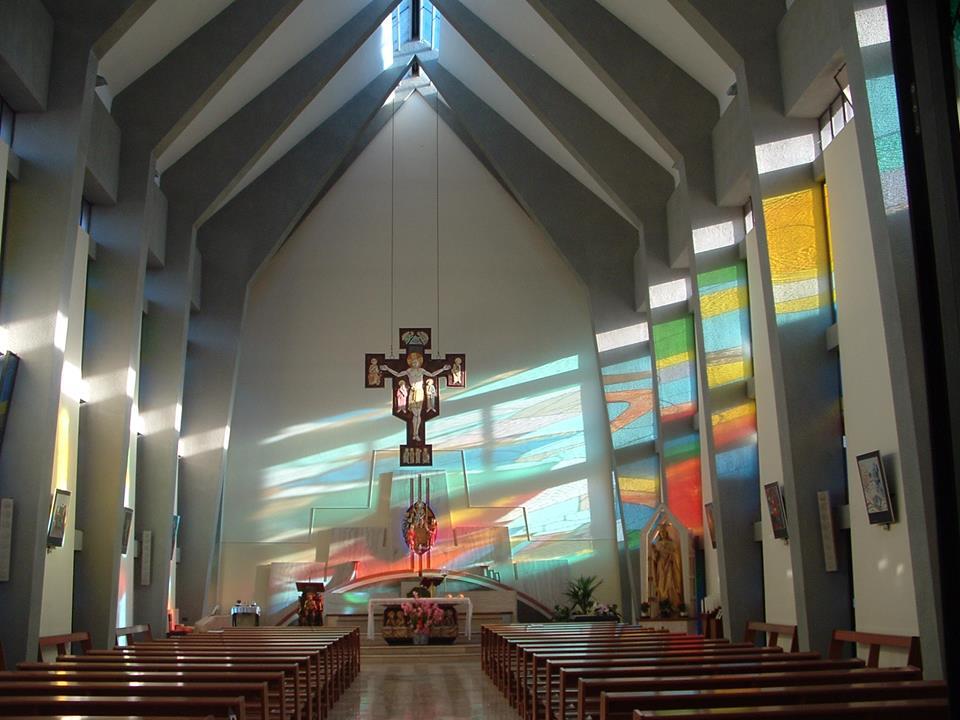 Celano, al Sacro Cuore inizia il cammino del comitato festeggiamenti 2017. Don Ilvio coordinerà i lavori