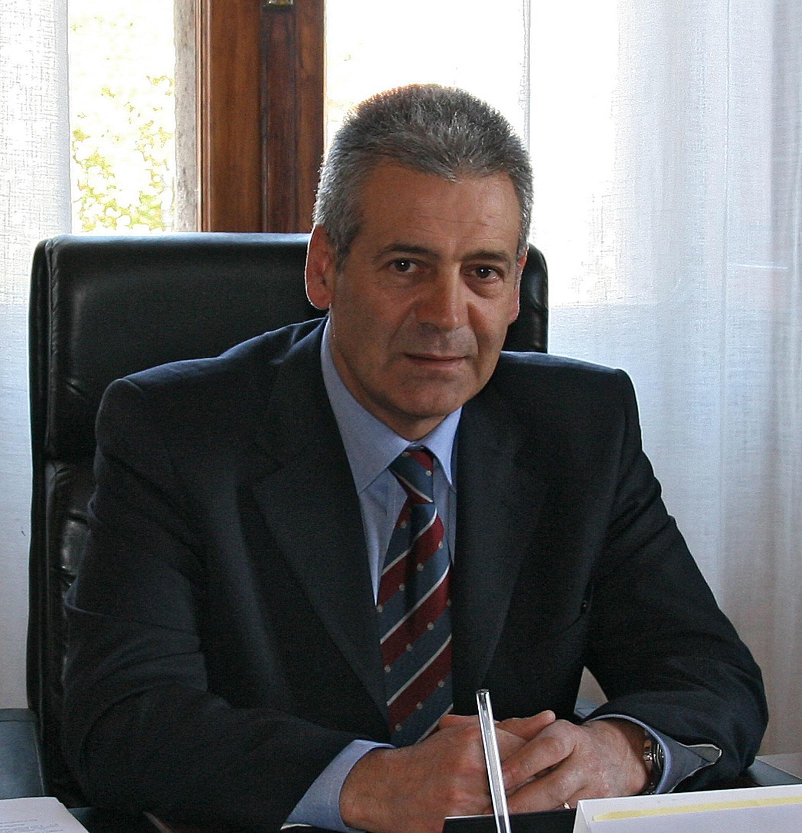 Consiglio comunale: Francesco Paciotti subentra al dimissionario Emilio Cipollone