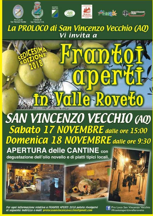 Cantine Aperte nel borgo di San Vincenzo Vecchio, patrocinio dalla Commissione Nazionale Italiana per l'UNESCO