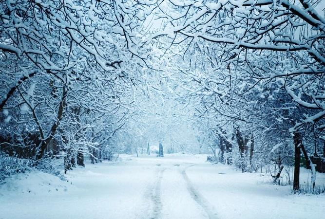 Marsica, ad inizio settimana imperverseranno freddo e neve