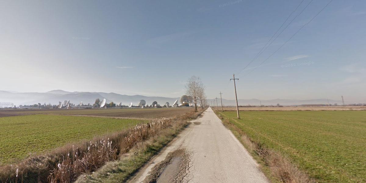 Viabilità Telespazio-Fucino, la Provincia avvia l'iter per la realizzazione della strada