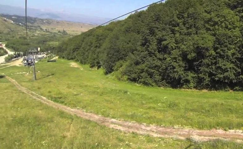 Un escursionista scivola e muore a Campo Felice
