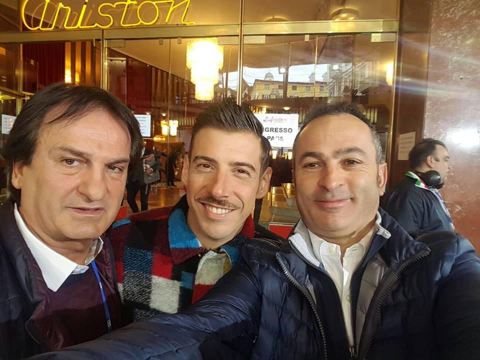 """Festival di Sanremo, boom di ascolti per Radio Monte Velino: """"Un successo annunciato"""""""