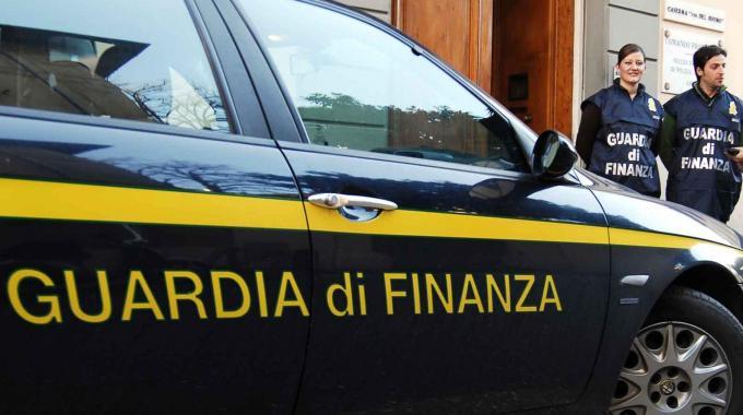 Guardia Di Finanza l'Aquila, indebita percezione dei contributi per abitazione principale