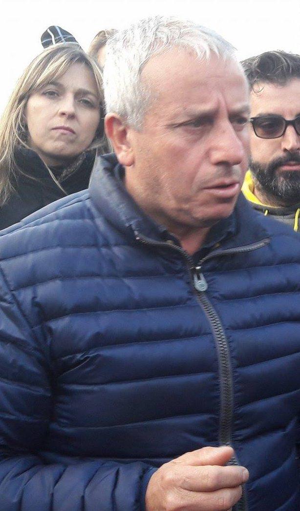 """Pagliaroli (Flai-Cgil): """"Siamo preoccupati per i lavoratori di Canistro"""""""