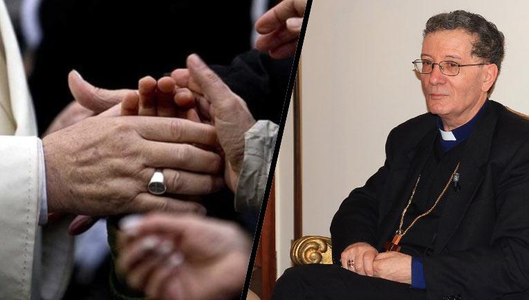Domani con il Vescovo Santoro per la giornata Giornata mondiale dei poveri