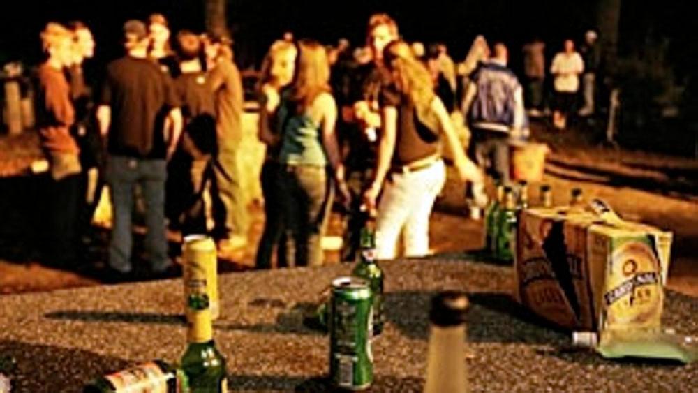 Come i giovani si perdono in un bicchiere...La piaga sociale dell'alcolismo giovanile