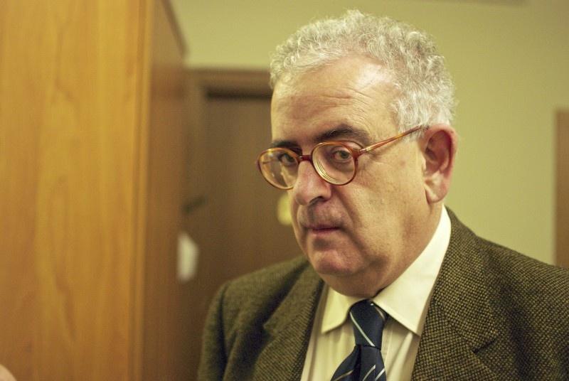 Giovanni D'Amico alla guida della sezione marsicana dell'Associazione Nazionale Partigiani d'Itallia