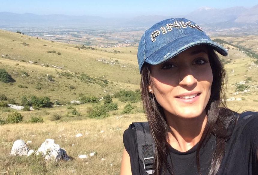 Lutto cittadino a San Benedetto dei Marsi per la scomparsa di Giusina