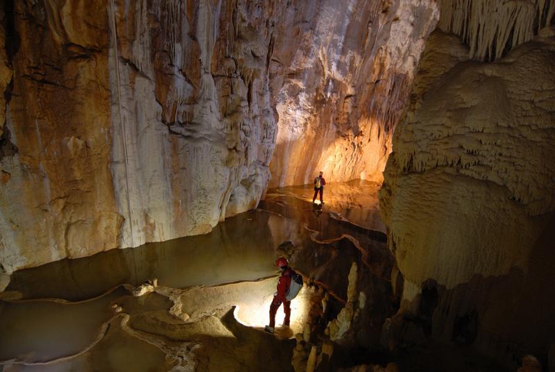 """Riaprono le Grotte di Pietrasecca, Nazzarro """"Tutto è stato organizzato per garantire il rispetto delle nuove regole"""""""