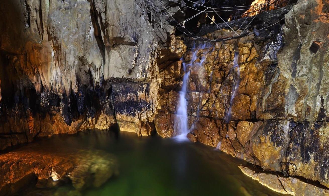 grotte stiffe