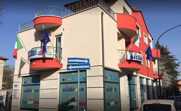 """Inaugurazione della nuova sede della Service Consulting """"Servizi alle imprese e al cittadino"""""""