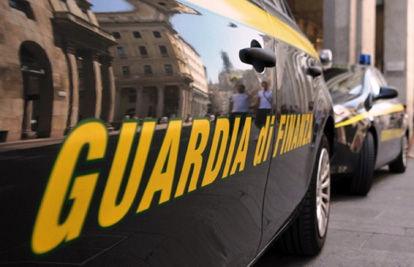 Guardia di Finanza: truffa milionaria ai danni dello Stato