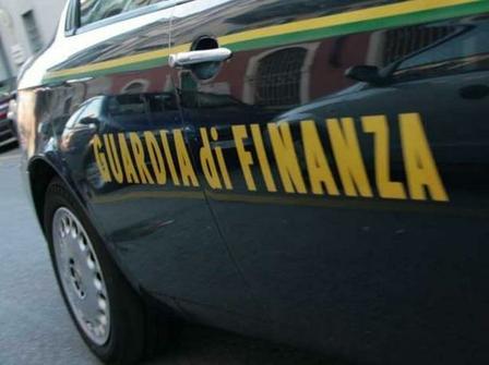 Guardia di Finanza, omesso versamento delle imposte. Sequestrati oltre 340.000 euro ad un imprenditore immobiliare