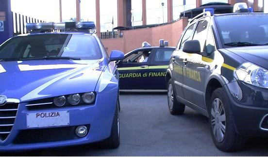 Eseguito un provvedimento di espulsione ad un cittadino albanese