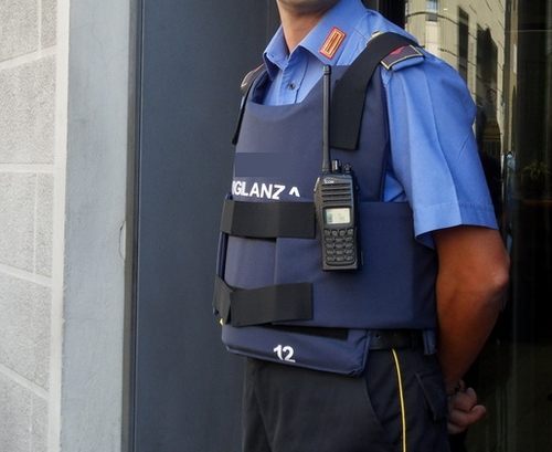 Tentato furto al bar, i vigilantes sventano il colpo