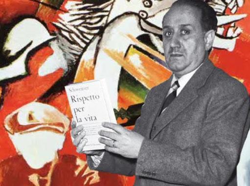"""A quarant'anni dalla morte di Silone, la Fondazione Brigata Maiella ne ricorda la figura in un convegno al Liceo """"L. Da Vinci"""" di Pescara"""
