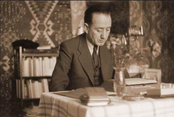I grandi della nostra terra: Ignazio Silone, l'ideologo rivoluzionario