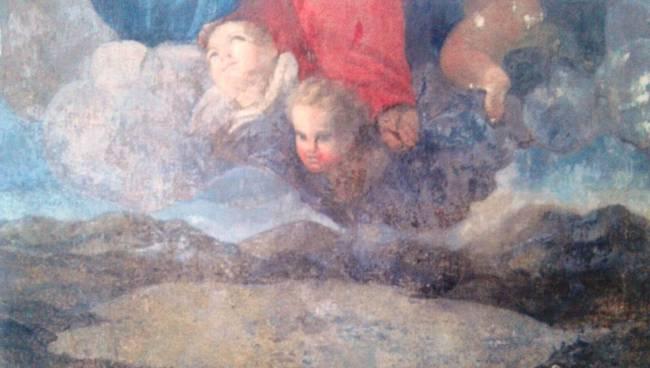Maria e il lago ritrovato