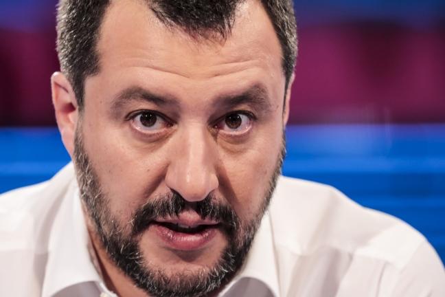 Matteo Salvini lunedì a Celano
