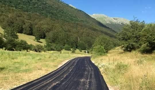 """Strada Villavallelonga-Prati D'Angro, l'amministrazione: """"Certi di aver agito nel rispetto della legge"""""""