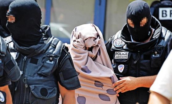 Terrorismo, espulso un marocchino: inneggiava alla jihad
