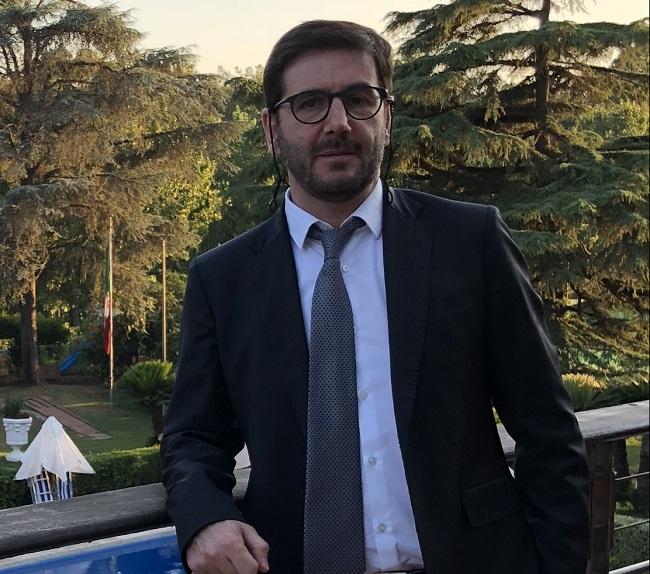 Augusto D'Alessandro primo abruzzese nel board dell'Associazione Internazionale Vicina