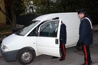 Oricola: i Carabinieri recuperano 400 Litri di gasolio oggetto di furto