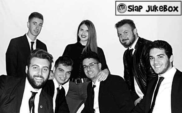 Slap JukeBox, la band marsicana vola alla finale nazionale del concorso Sanremo Doc