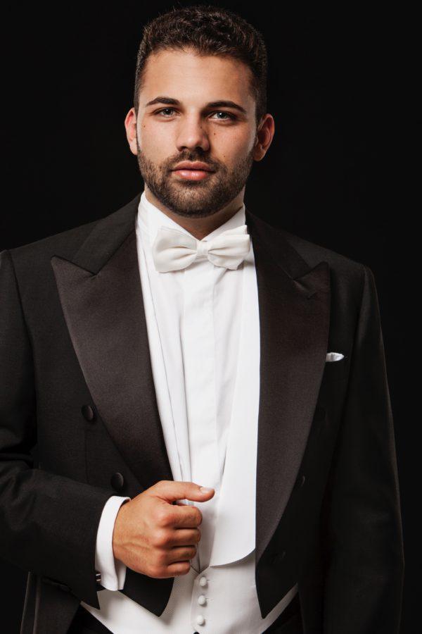 Anche il tenore Mariani protagonista della Settimana Marsicana