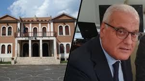 Si dimette il sindaco di Capistrello Francesco Cicicotti