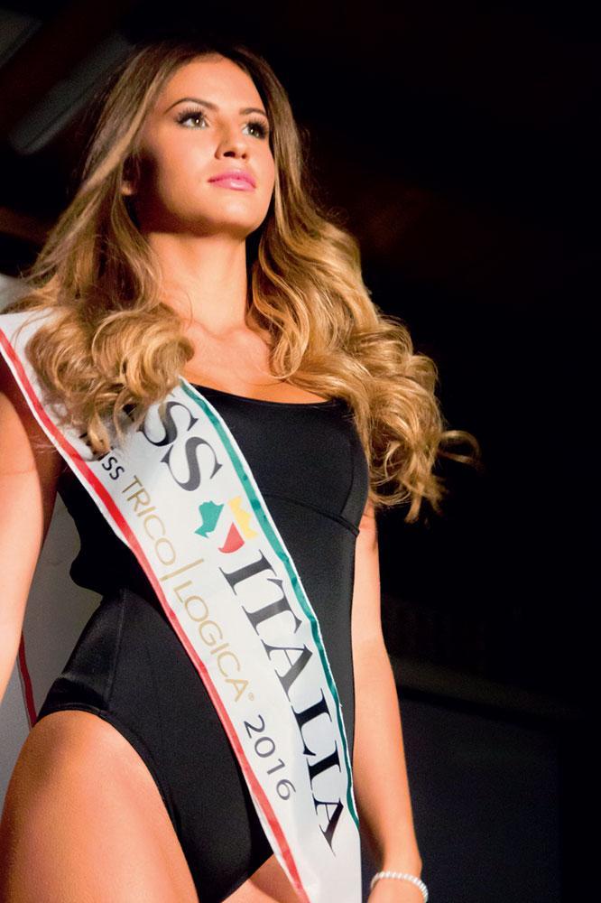 A Celano la finale regionale di Miss Italia per Miss Tricologica
