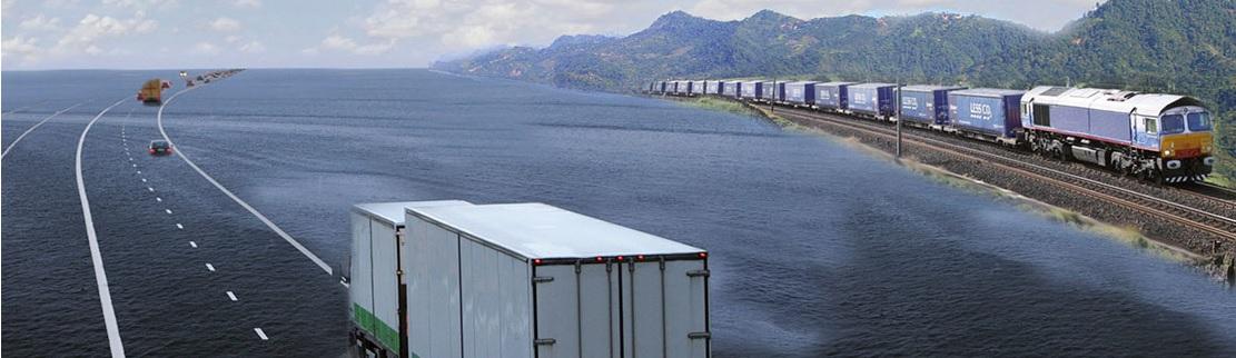 Avezzano e la Marsica puntano sul trasporto intermodale ferroviario - marittimo