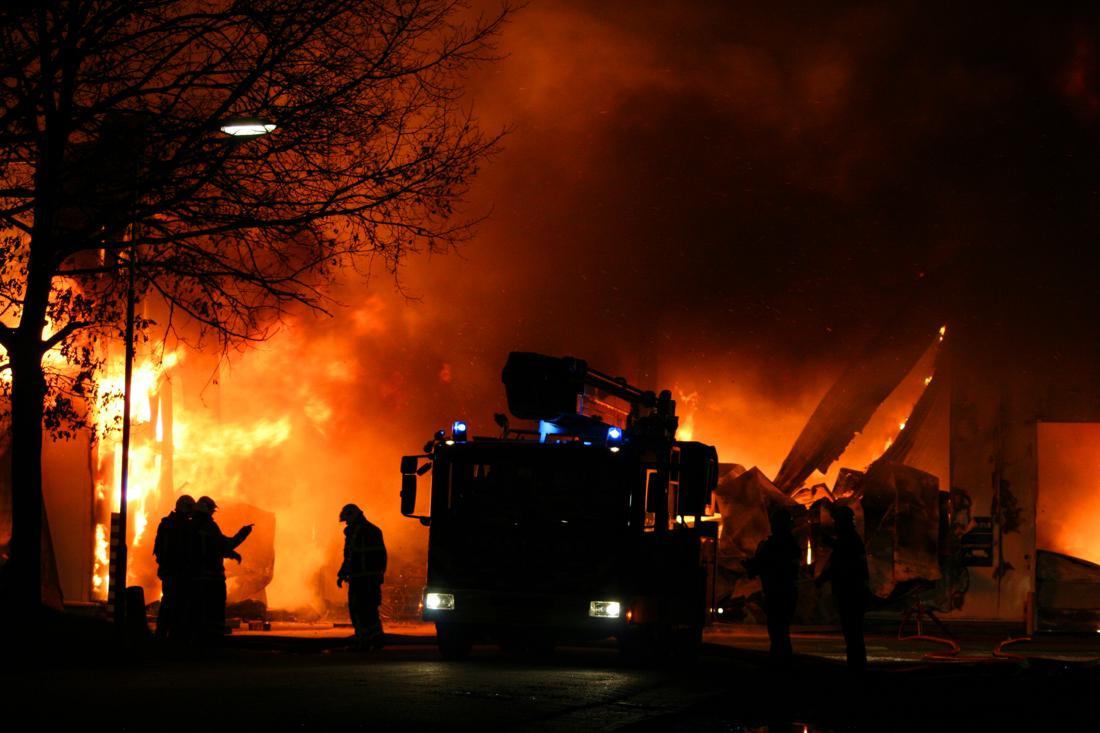 Il WWF presenta alla Regione l'elaborazione dei dati sugli incendi 2017, da gennaio ad agosto