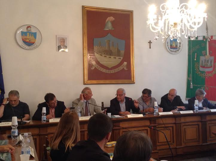 Contratto di Fiume e di Paesaggio della Valle del Liri: 9 comuni a confronto con la Regione Abruzzo
