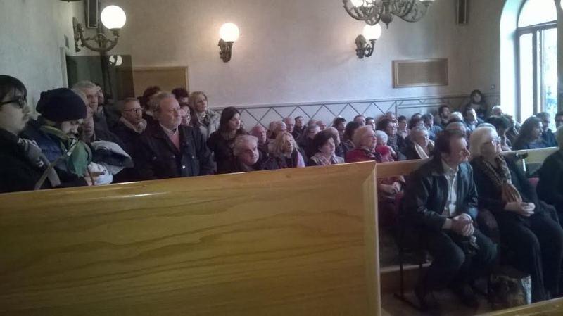 Consiglio comunale straordinario a Tagliacozzo, tutti accanto al sindaco