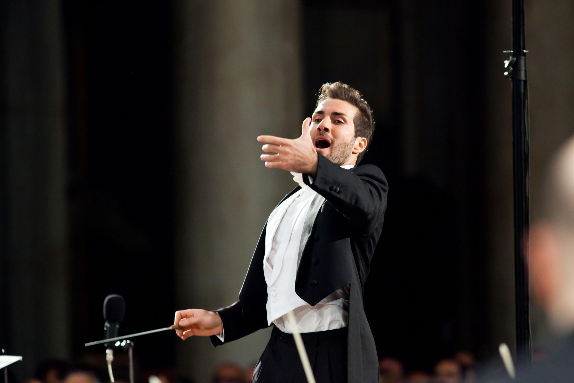 I Carmina Burana di Carl Orff aprono la XXXIII edizione del Festival di Tagliacozzo