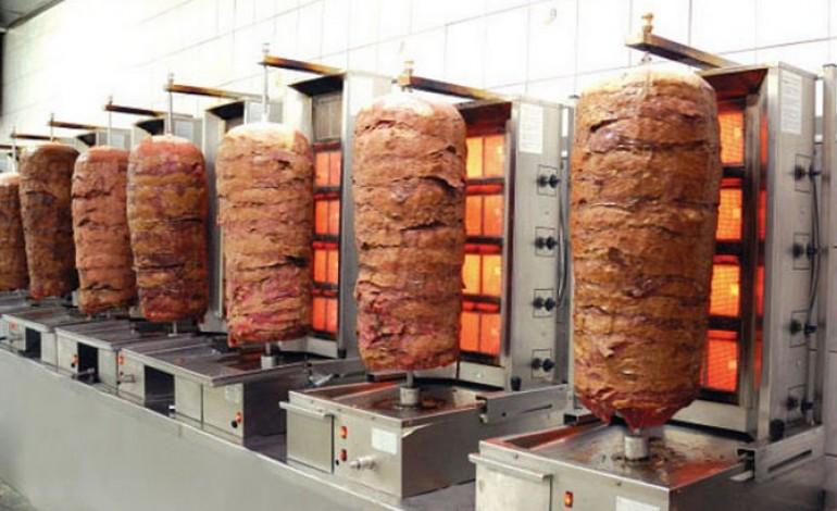 Polizia stradale sequestra 77 quintali di Kebab