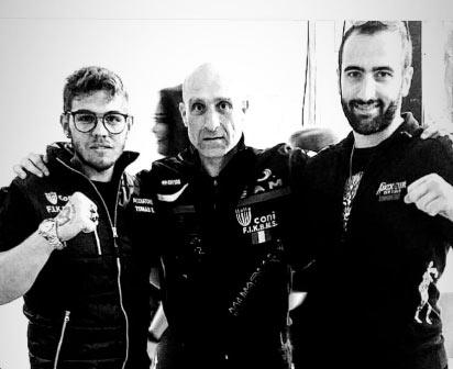 Abruzzo Kickboxing : Il KO Team Organization fa il pieno di medaglie