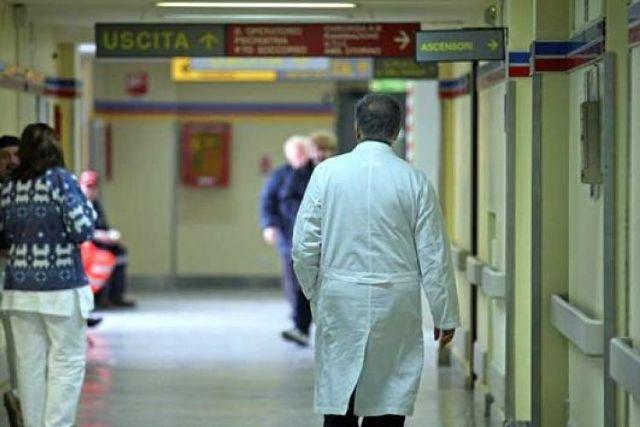 """Tordera, ospedale di Avezzano """"avviate procedure dei concorsi per direttori di pronto soccorso, ortopedia, cardiologia, chirurgia vascolare e radiologiA"""""""