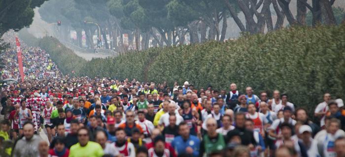 Due società avezzanesi ai campionati di cross a Gubbio